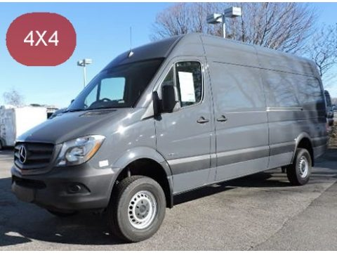 New 2015 mercedes benz sprinter 2500 high roof cargo van for 2015 mercedes benz 2500 high roof