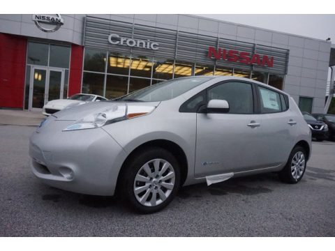 New 2015 nissan leaf s for sale stock ni12507 for 80kw ac synchronous electric motor