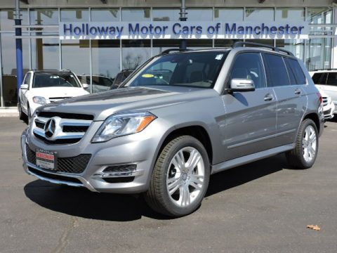 New 2015 mercedes benz glk 250 bluetec 4matic for sale for Holloway motor cars manchester