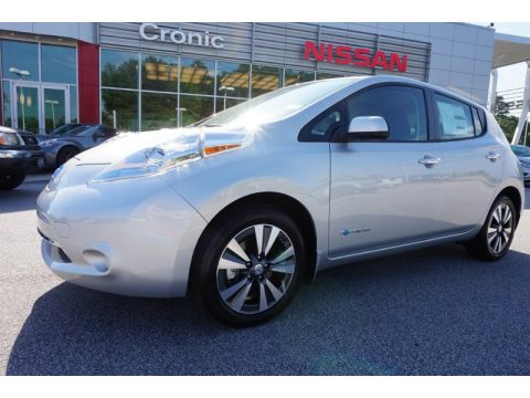 New 2015 nissan leaf s for sale stock ni12795 for 80kw ac synchronous electric motor