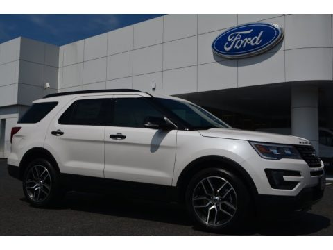 new 2016 ford explorer sport 4wd for sale stock lc0001 dealer car ad. Black Bedroom Furniture Sets. Home Design Ideas