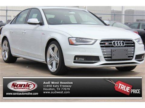 New Audi S Premium Plus TFSI Quattro For Sale Stock - Audi west houston