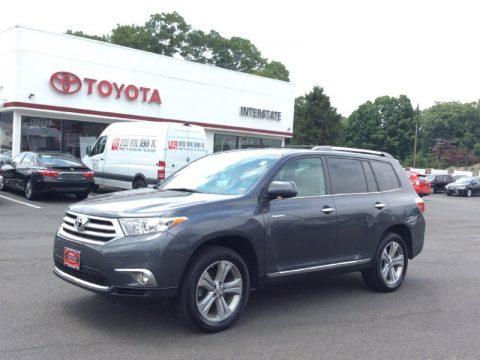 Toyota Highlander Limited 4WD