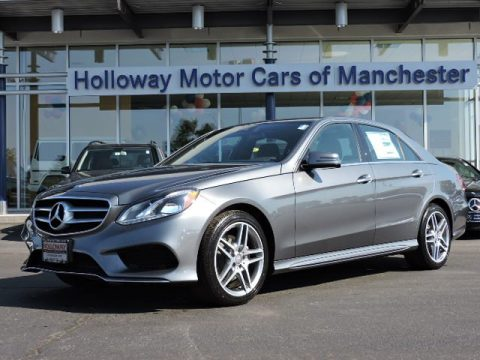 New 2016 mercedes benz e 350 4matic sedan for sale stock for Holloway motor cars manchester