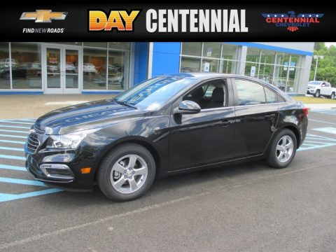 Chevrolet Cruze Limited LT