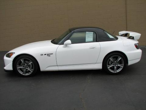 Used 2008 Honda S2000 Cr Roadster For Sale Stock 001529