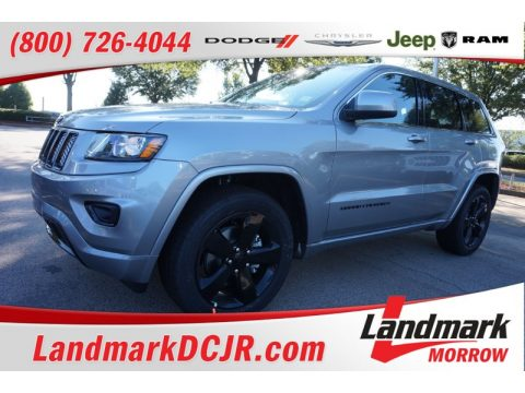 new 2015 jeep grand cherokee altitude for sale stock. Black Bedroom Furniture Sets. Home Design Ideas