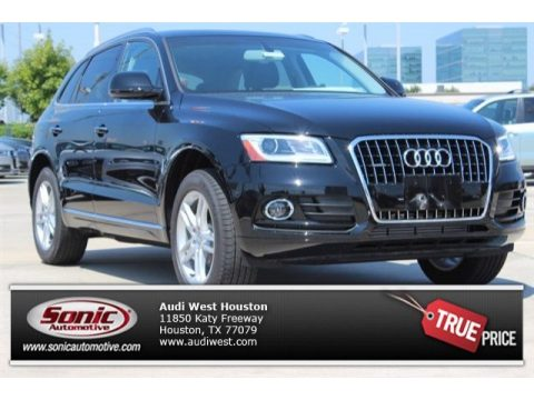 Audi west houston katy freeway 11