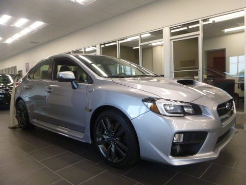New 2016 Subaru Wrx Limited For Sale Stock 1g9805978