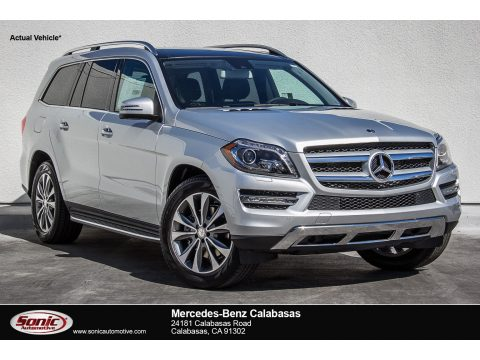 New 2016 mercedes benz gl 450 4matic for sale stock for Mercedes benz 450 gl for sale