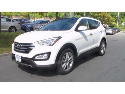 Hyundai Santa Fe Sport 2.0T AWD