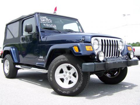 Car Dealerships In Lima Ohio >> Used 2006 Jeep Wrangler Unlimited 4x4 for Sale - Stock #C28920A | DealerRevs.com - Dealer Car Ad ...