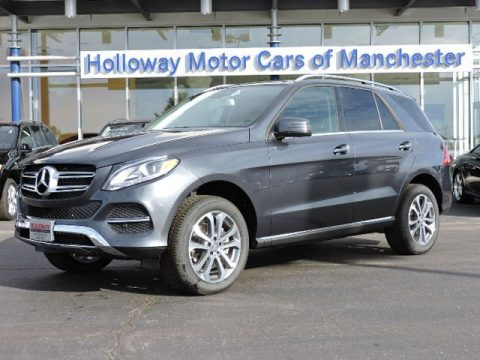 Used 2016 mercedes benz gle 350 4matic for sale stock for Mercedes benz of manchester nh