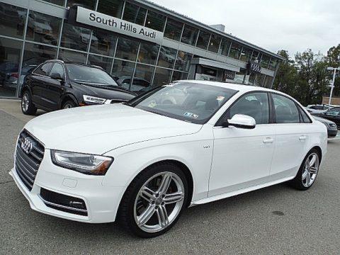 Audi S4 Premium Plus 3.0 TFSI quattro