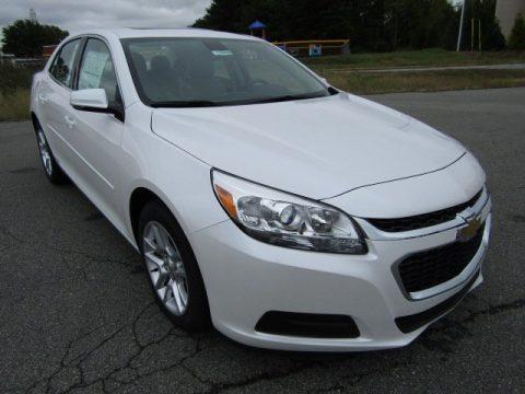Chevrolet Malibu Limited LT