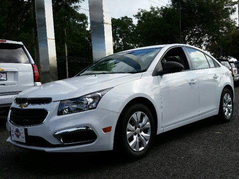 Chevrolet Cruze Limited LS