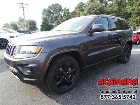 Jeep Grand Cherokee Altitude