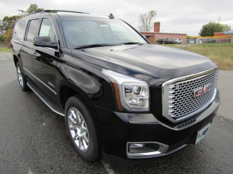 new 2016 gmc yukon xl denali 4wd for sale stock 13516 dealer car ad 108472473. Black Bedroom Furniture Sets. Home Design Ideas
