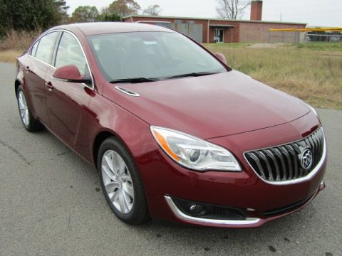 Buick Regal Regal Group