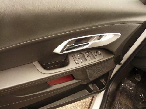 Chevrolet Equinox LS AWD