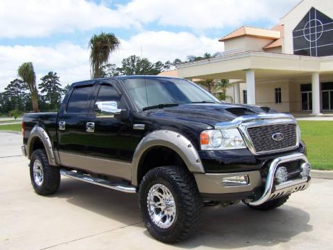 Used 2004 Ford F150 Lariat Supercrew 4x4 For Sale Stock C99724
