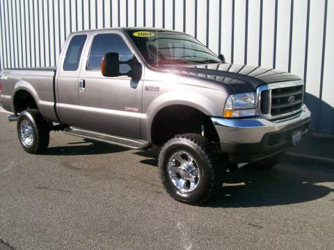 used 2004 ford f250 super duty xlt supercab 4x4 for sale stock ctt81837. Black Bedroom Furniture Sets. Home Design Ideas