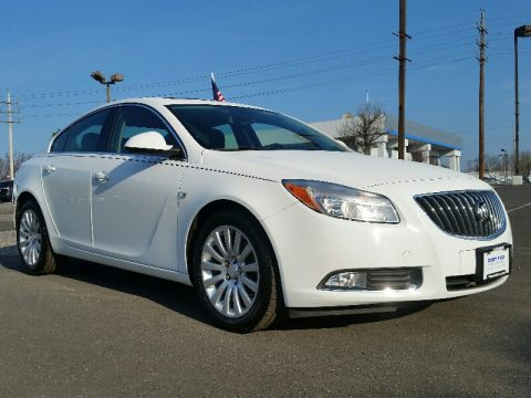 used 2011 buick regal cxl turbo for sale stock a142227. Black Bedroom Furniture Sets. Home Design Ideas