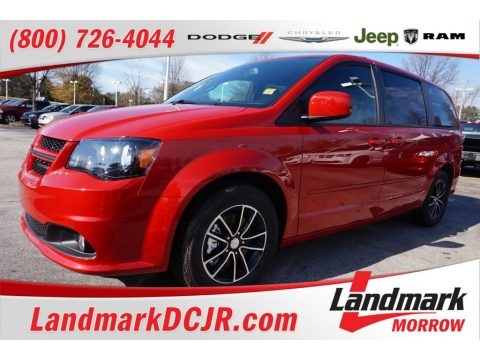 new 2016 dodge grand caravan r t for sale stock g81027. Black Bedroom Furniture Sets. Home Design Ideas