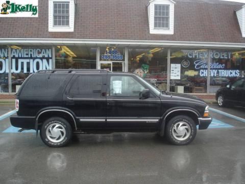 used 2001 chevrolet blazer lt 4x4 for sale stock kp3746a. Cars Review. Best American Auto & Cars Review