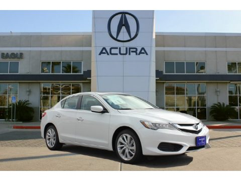 Bellanova White Pearl Acura ILX Premium.  Click to enlarge.
