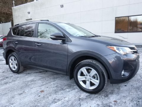 used 2013 toyota rav4 xle awd for sale stock #t107458