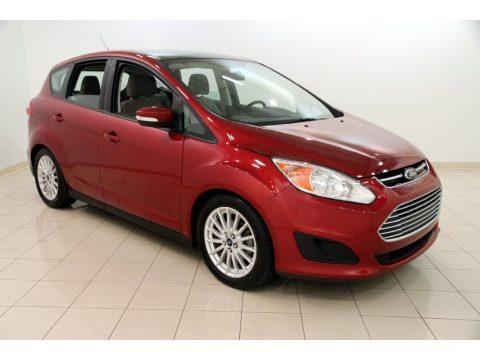 used 2013 ford c max hybrid se for sale stock f7450a dealer car ad 109946431. Black Bedroom Furniture Sets. Home Design Ideas