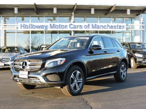 Mercedes-Benz GLC 300 4Matic