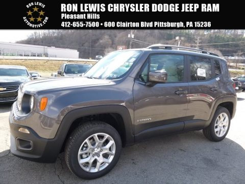new 2016 jeep renegade latitude 4x4 for sale stock v6467 dealer car ad. Black Bedroom Furniture Sets. Home Design Ideas