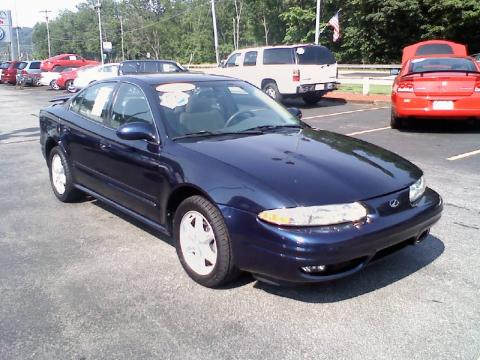 25+ 2001 Oldsmobile Alero 2 Door