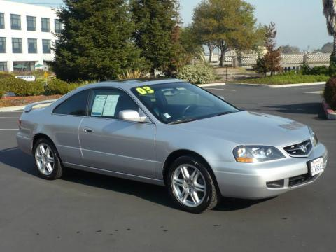 2003 Acura Type on Used 2003 Acura Cl 3 2 Type S For Sale   Stock  9307a   Dealerrevs Com