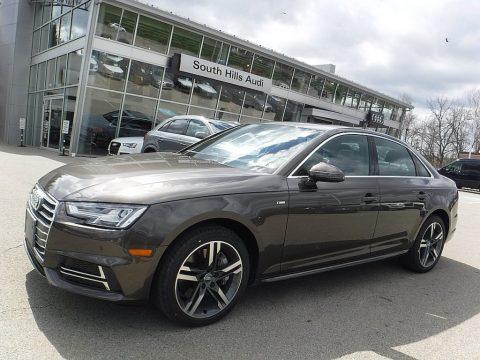 New Audi A T Premium Plus Quattro For Sale Stock PA - South hills audi