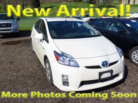 Toyota Prius Hybrid II