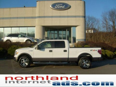 2009 Ford F 150 Fx4. 2009 Ford F150 FX4
