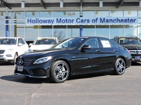 New 2016 Mercedes Benz C 450 Amg Sedan For Sale Stock