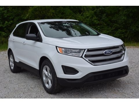 New 2016 ford edge se for sale stock 27033 dealer car ad 113122324 for 2016 ford edge exterior colors