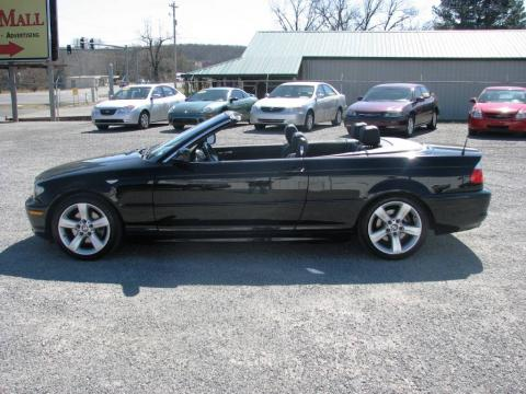 used 2005 bmw 3 series 325i convertible for sale stock 80172a dealer car. Black Bedroom Furniture Sets. Home Design Ideas