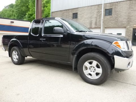 Nissan Frontier SE King Cab 4x4