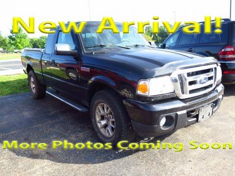 Ford Ranger XLT SuperCab 4x4