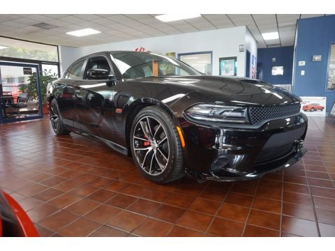 new 2016 dodge charger r t scat pack for sale stock d24391 dealer car ad. Black Bedroom Furniture Sets. Home Design Ideas