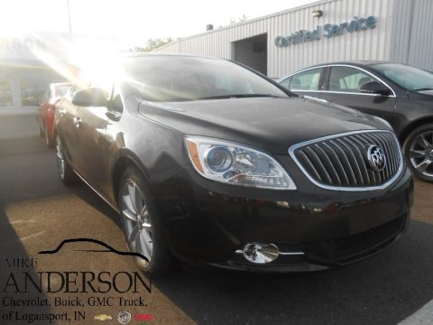 Buick Verano Leather Group