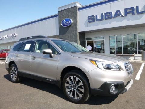 New 2017 subaru outback limited for sale stock for John howard motors morgantown wv