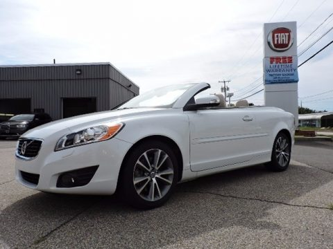 Used 2011 Volvo C70 T5 For Sale Stock 4091a