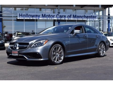 New 2017 mercedes benz cls amg 63 s 4matic coupe for sale for Holloway motor cars manchester