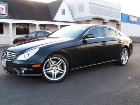 Image Gallery 2006 Cls500